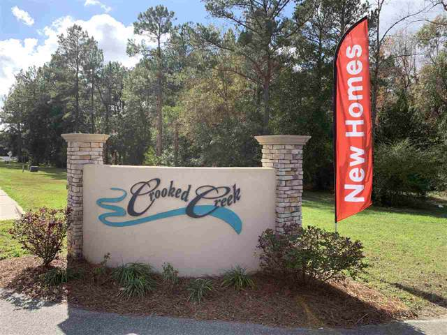 0 Creek Side, Monticello, FL 32344 (MLS #313555) :: Best Move Home Sales