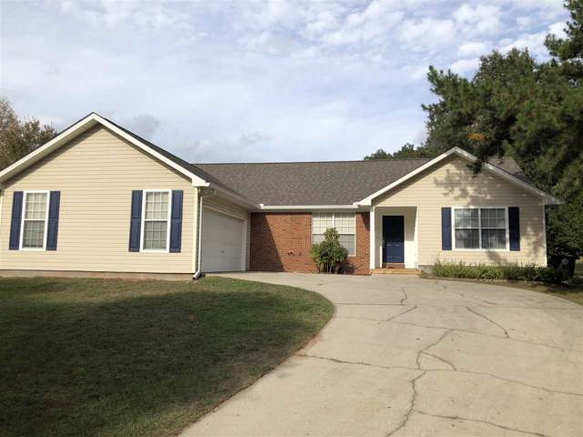 6736 Pasadena, Tallahassee, FL 32317 (MLS #313556) :: Best Move Home Sales
