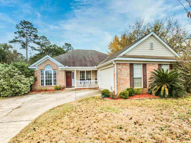 197 Pitkin Terrace, Tallahassee, FL 32317 (MLS #313564) :: Best Move Home Sales