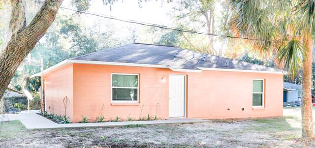 909 NE White, Steinhatchee, FL 32359 (MLS #313566) :: Best Move Home Sales
