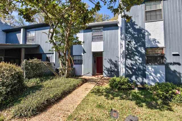 2949 Shamrock, Tallahassee, FL 32309 (MLS #313573) :: Best Move Home Sales