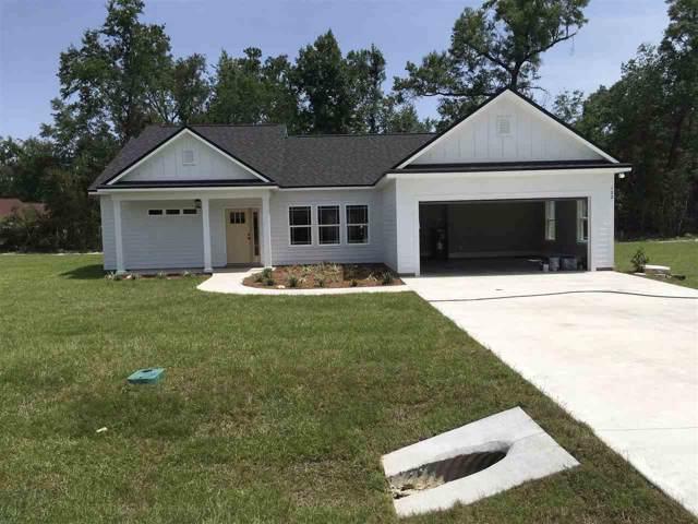 548 Parkside, Crawfordville, FL 32327 (MLS #313576) :: Best Move Home Sales