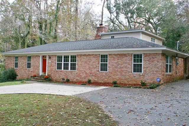 3509 Sharer, Tallahassee, FL 32312 (MLS #313588) :: Best Move Home Sales
