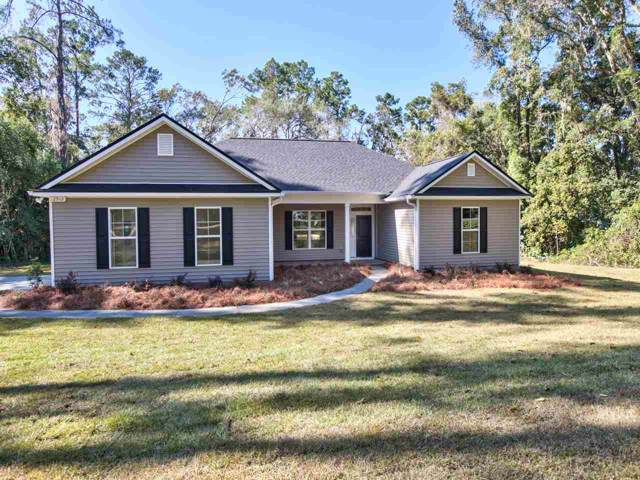 2912 Sharer, Tallahassee, FL 32312 (MLS #313590) :: Best Move Home Sales