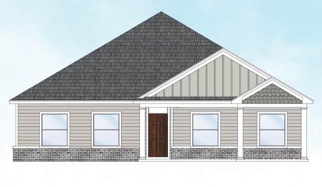 283 Tillis, Crawfordville, FL 32327 (MLS #313600) :: Best Move Home Sales
