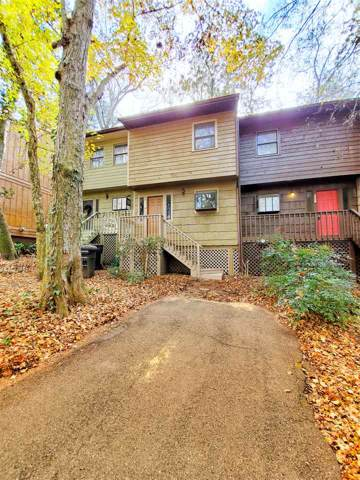 1721 S Beechwood, Tallahassee, FL 32301 (MLS #313602) :: Best Move Home Sales