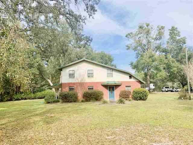 314 SW Wildwood, Mayo, FL 32066 (MLS #313656) :: Best Move Home Sales