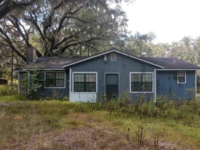 7493 SW 79th, Jasper, FL 32052 (MLS #313680) :: Best Move Home Sales