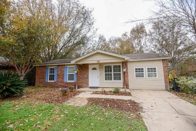 6036 Greenon, Tallahassee, FL 32304 (MLS #313711) :: Best Move Home Sales