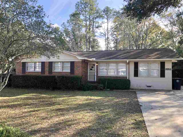 2053 Hickory, Tallahassee, FL 32305 (MLS #313760) :: Best Move Home Sales