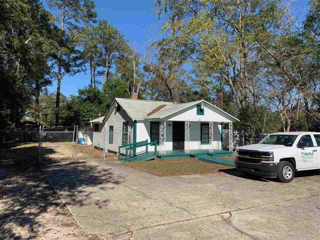 410 E Paul Russell, Tallahassee, FL 32301 (MLS #313801) :: Best Move Home Sales