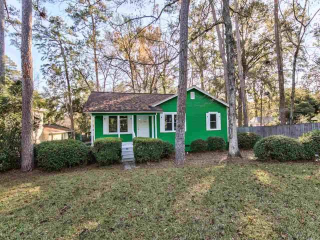 505 Truett, Tallahassee, FL 32308 (MLS #313806) :: Best Move Home Sales