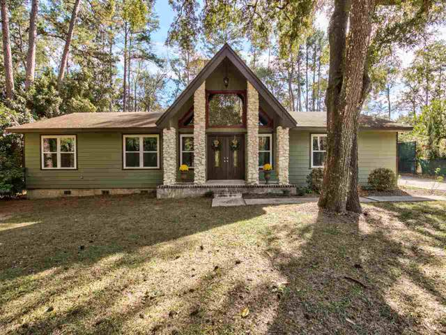 909 Piedmont, Tallahassee, FL 32312 (MLS #313859) :: Best Move Home Sales