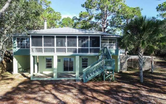 2525 Surf, Ochlockonee Bay, FL 32346 (MLS #313874) :: Best Move Home Sales