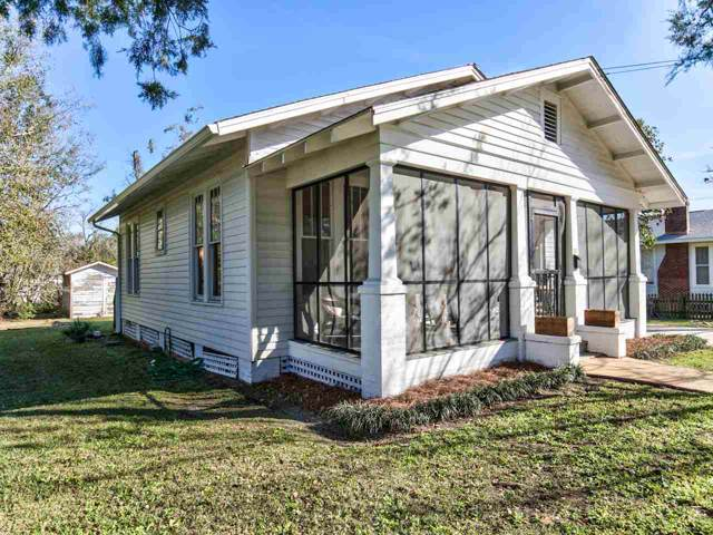 313 N 14th, Quincy, FL 32351 (MLS #313891) :: Best Move Home Sales