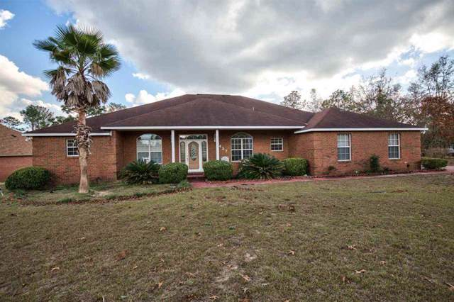 8437 Monte Lane, Tallahassee, FL 32305 (MLS #313946) :: Best Move Home Sales