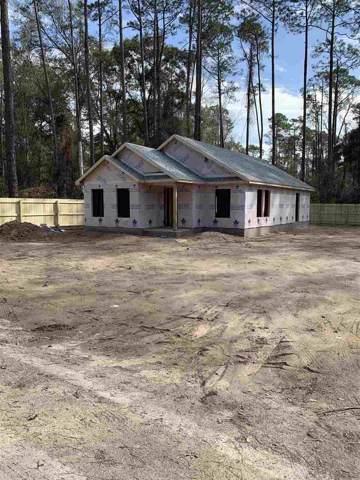 29 Croatan, Crawfordville, FL 32327 (MLS #313957) :: Best Move Home Sales
