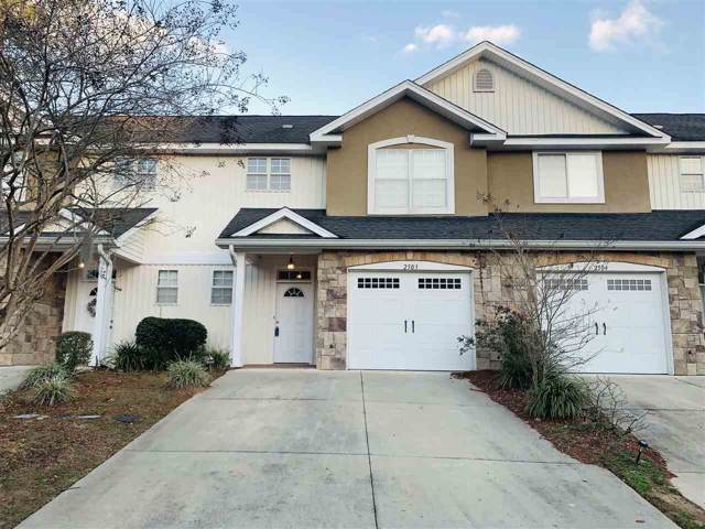 1575 N Paul Russell, Tallahassee, FL 32301 (MLS #313971) :: Best Move Home Sales