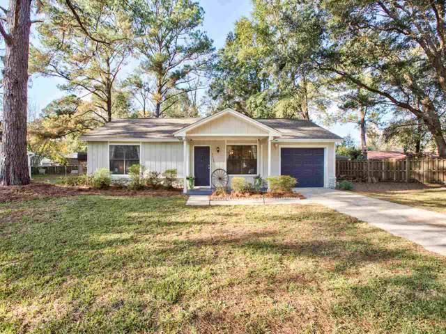 8808 N Pembrooke, Tallahassee, FL 32311 (MLS #313998) :: Best Move Home Sales