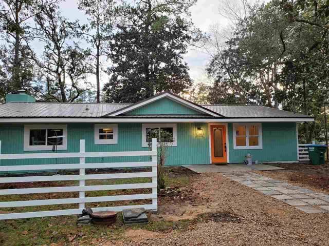 209 Gertie Brown Road, Sopchoppy, FL 32358 (MLS #314003) :: Best Move Home Sales