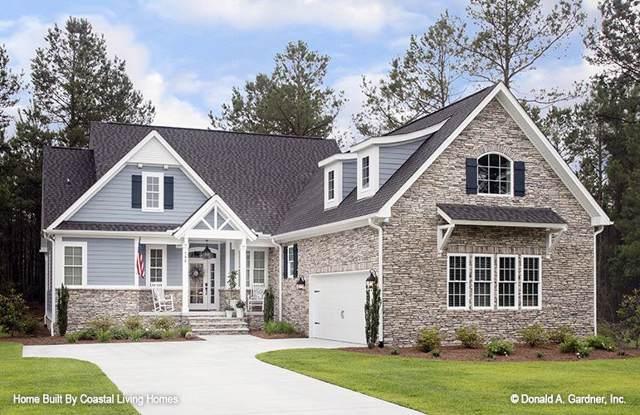 0 Ed Wilson, Tallahassee, FL 32312 (MLS #314047) :: Best Move Home Sales
