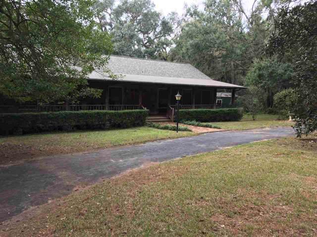 2750 Old Bainbridge, Tallahassee, FL 32303 (MLS #314051) :: Best Move Home Sales