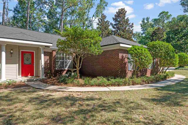 2010 Heather Brook, Tallahassee, FL 32312 (MLS #314063) :: Best Move Home Sales