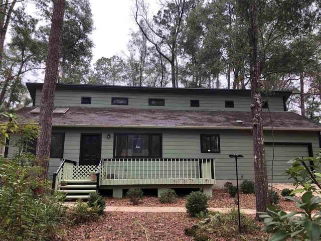 7768 N Briarcreek, Tallahassee, FL 32312 (MLS #314080) :: Best Move Home Sales