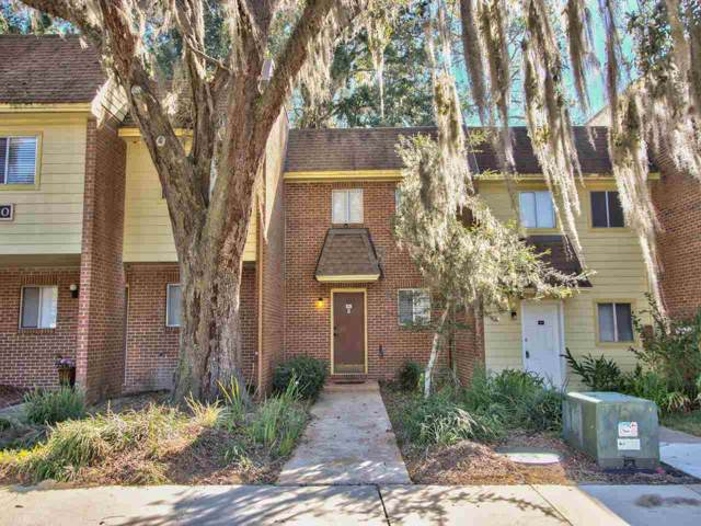 2731 S Blair Stone, Tallahassee, FL 32301 (MLS #314084) :: Best Move Home Sales