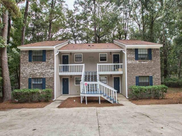 1676 Kay, Tallahassee, FL 32301 (MLS #314085) :: Best Move Home Sales