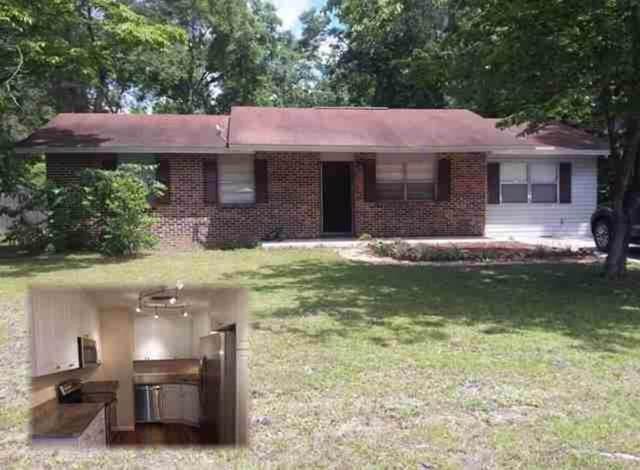 42 Marie, Crawfordville, FL 32327 (MLS #314098) :: Best Move Home Sales