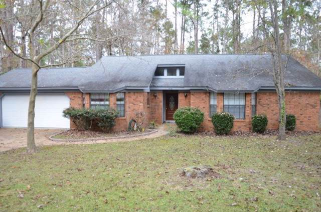 3428 Rosemont Ridge, Tallahassee, FL 32312 (MLS #314100) :: Best Move Home Sales