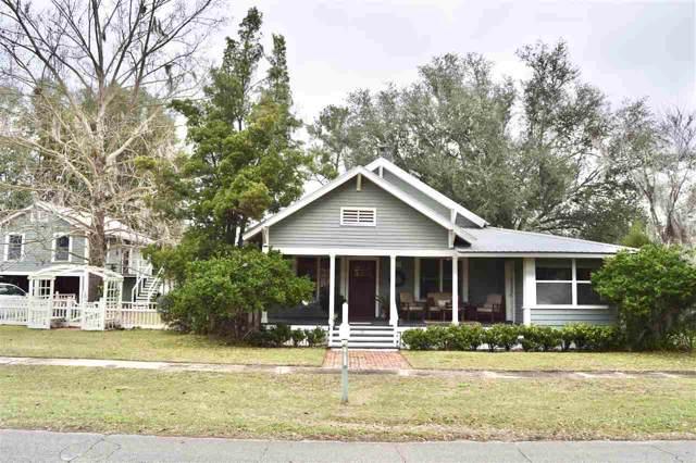 116 E Julia, Perry, FL 32347 (MLS #314102) :: Best Move Home Sales