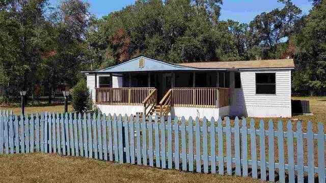1492 Amherst, Tallahassee, FL 32305 (MLS #314104) :: Best Move Home Sales