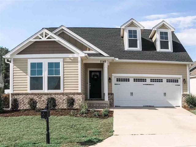 5148 Holly Fern, Tallahassee, FL 32312 (MLS #314116) :: Best Move Home Sales