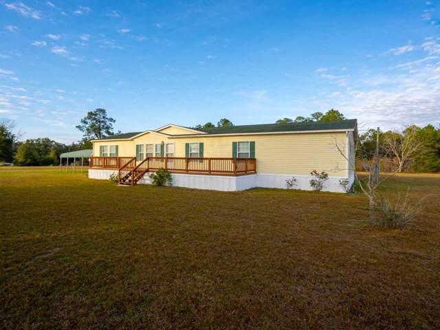 246 Fields, Midway, FL 32343 (MLS #314121) :: Best Move Home Sales
