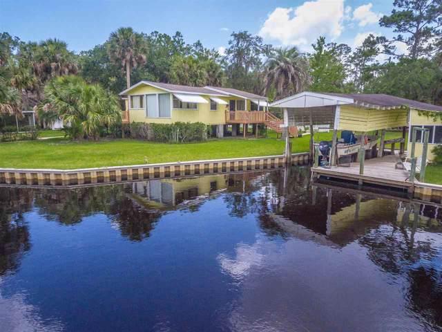 10 Bryant, Crawfordville, FL 32327 (MLS #314126) :: Best Move Home Sales