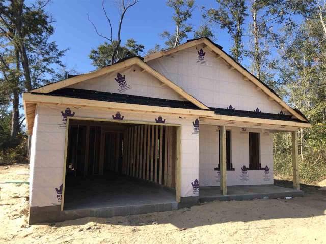 134 Tafflinger Rd., Crawfordville, FL 32327 (MLS #314145) :: Best Move Home Sales
