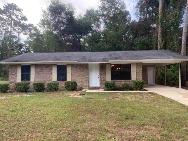 9486 Shumard, Tallahassee, FL 32305 (MLS #314155) :: Best Move Home Sales