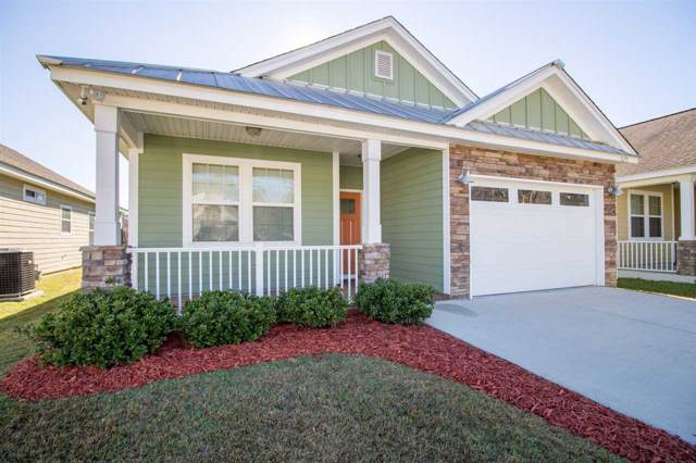 1675 Summer Meadow, Tallahassee, FL 32303 (MLS #314167) :: Best Move Home Sales