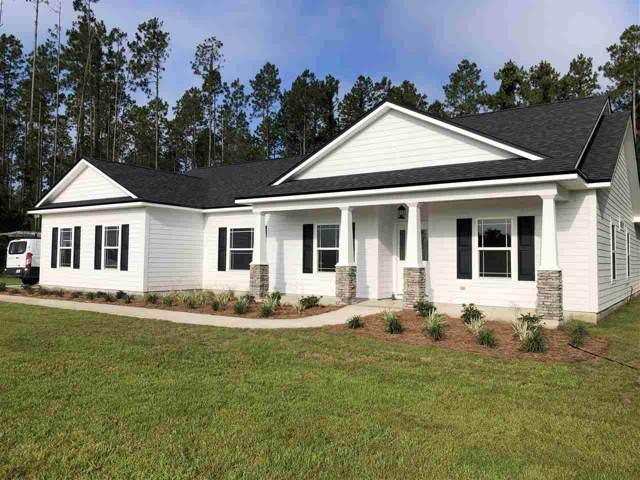 76 Elm Ridge, Crawfordville, FL 32327 (MLS #314182) :: Best Move Home Sales