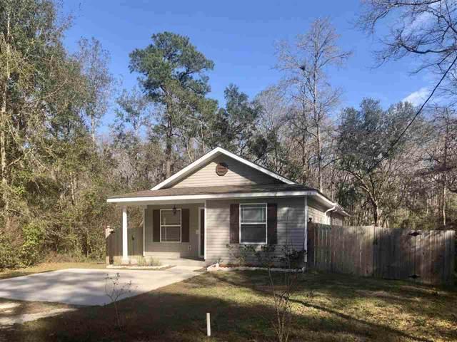 89 Lance, Crawfordville, FL 32327 (MLS #314194) :: Best Move Home Sales