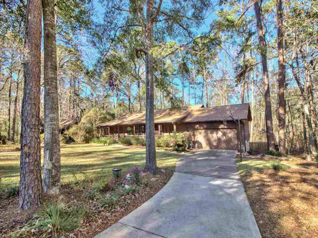 7505 Beaver Ford, Tallahassee, FL 32312 (MLS #314203) :: Best Move Home Sales