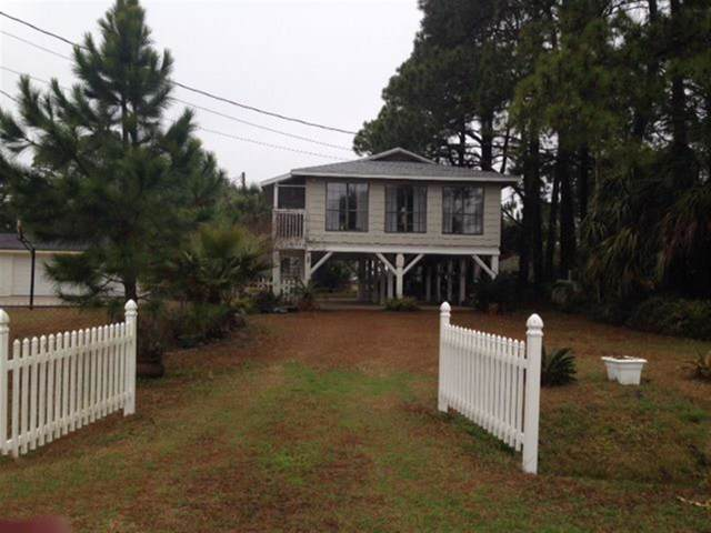 1512 Shell Point Rd, Crawfordville, FL 32327 (MLS #314225) :: Best Move Home Sales