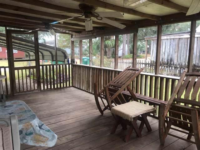 30 Waterline Road, Sopchoppy, FL 32358 (MLS #314238) :: Best Move Home Sales