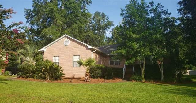 1846 E Wagon Wheel, Tallahassee, FL 32317 (MLS #314247) :: Best Move Home Sales