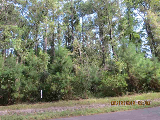 XX Bob Miller, Crawfordville, FL 32327 (MLS #314249) :: Best Move Home Sales