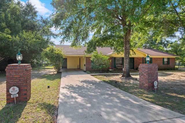 833 Burntleaf, Tallahassee, FL 32310 (MLS #314252) :: Best Move Home Sales