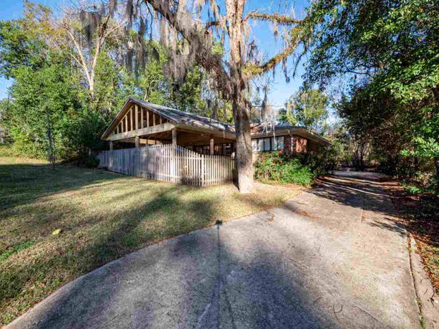 1123 N Bronough, Tallahassee, FL 32303 (MLS #314259) :: Best Move Home Sales