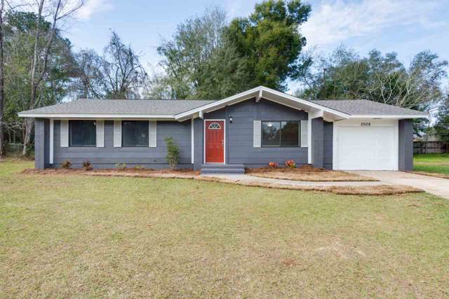 2008 New Castle, Tallahassee, FL 32311 (MLS #314262) :: Best Move Home Sales